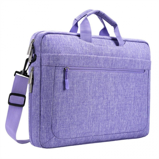 Multi-color Laptop Bag