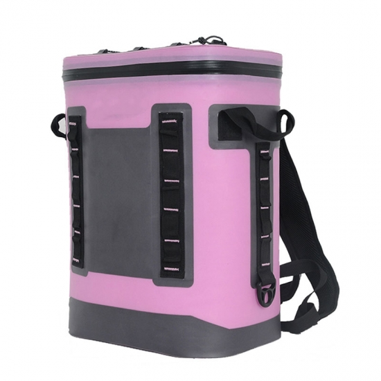 TPU Air Tight Cooler Backpack