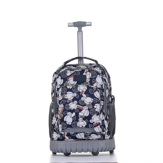 Primary Student School Trolley Bag