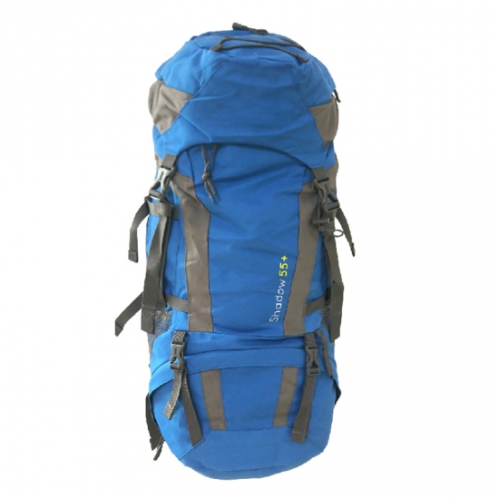 Super Capacity Outdoor Hiking Backpack