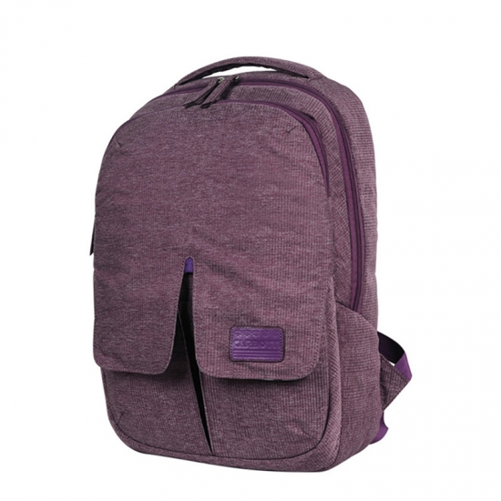 Female Multifunctional Business Laptop Backpack