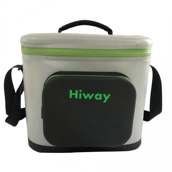 Portable Airtight TPU Insulated Bag