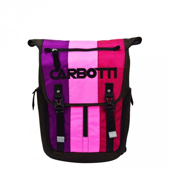 Nylon Fashion Laptop Backpack
