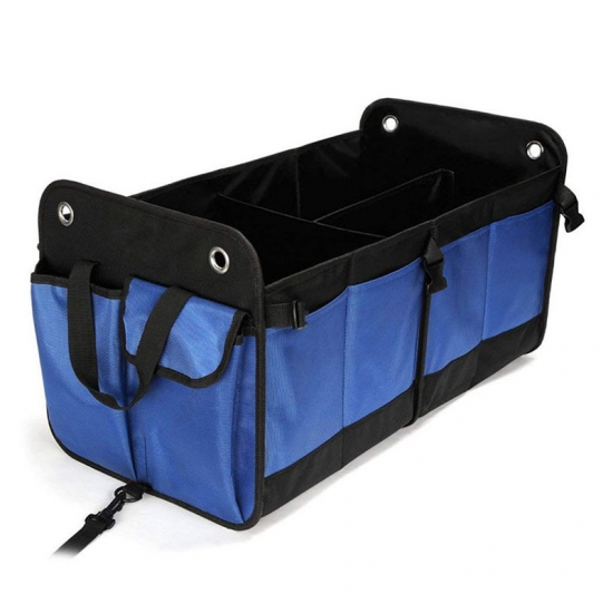 Traveling Car Storage Bags