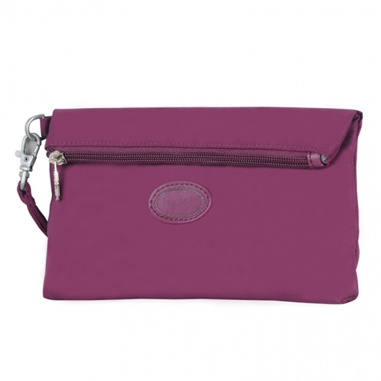 Customized Nylon Clutch Bags